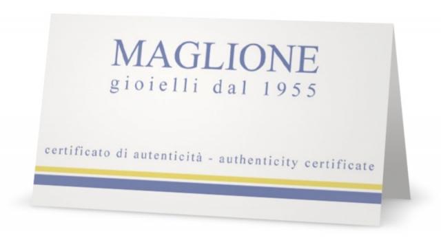 Bracciale a Manetta rigida personalizzabile con nome in Argento 925% e Zirconi