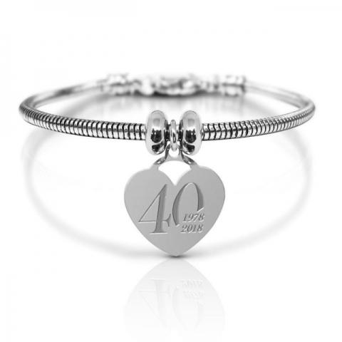 BOCCADAMO - Bronze bracelet