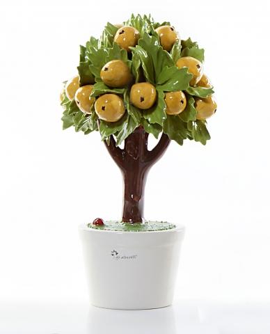 Gli Alberelli - Tree Ceramic Perfumer