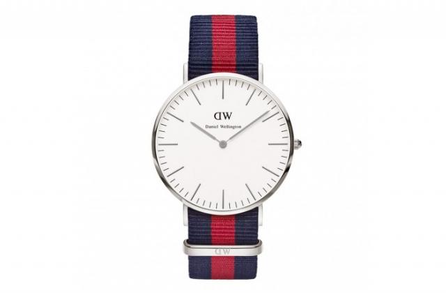 Orologio Daniel Wellington Classic Oxford