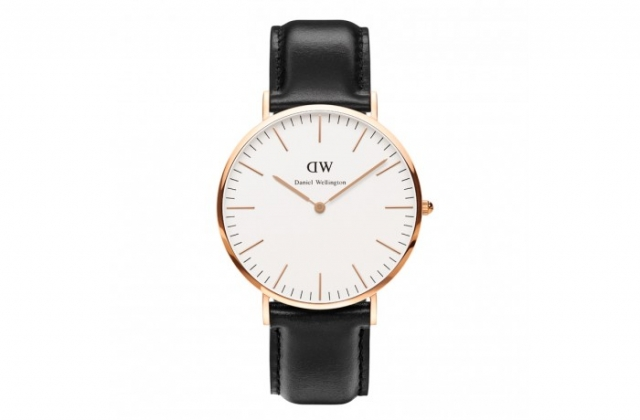 Orologio Daniel Wellington Classic Sheffield rose gold