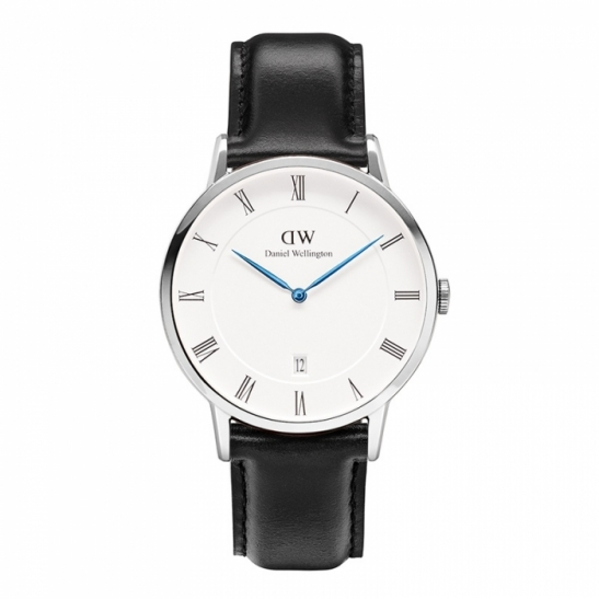 Orologio Daniel Wellington Dapper Sheffield silver 1121DW
