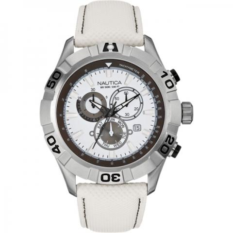 Nautica Watch chrono ref. A18629G