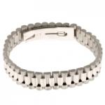 GioielleriaMaglione.it - 18k White Gold Bracelet type Jubilee