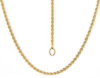 GioielleriaMaglione.it - 18K Yellow Gold Necklace