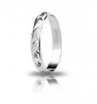 GioielleriaMaglione.it - 18K White Gold Engagement Ring