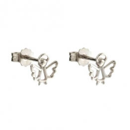 GioielleriaMaglione.it - 18k White or Yellow Gold earrings