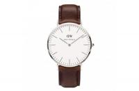 GioielleriaMaglione.it - Classic Bristol Daniel Wellington Watch