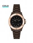 GioielleriaMaglione.it - Orologio Unisex Kamawatch modello Crystal Coral ref. KWP16